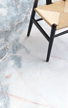 Deep is a Blue and White Marble Effect Flooring design that brings beautifully decorative marble to your floor in a unique, calming blue and white palette. Add a sense of sophistication to your home with this textured, faux Marble effect design.