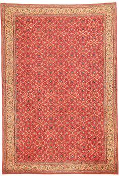 Turco Persian Rug Company Inc Antique Tabriz Circa