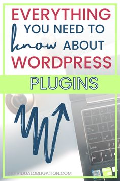 This WordPress blogging for beginners tutorial will show you the blogging basics + blog 101 tips you need to know about for using WordPress plugins on your new blog. WordPress plugins are powerful blogging tools + resources that every blogger should know how to use to start a blog. If you are planning on starting a blog using WordPress then this guide is a must-have to master WordPress blogging tips for beginners #BloggingTips #BloggingForBeginners #WordPressTips #WordPressPlugins Learn Wordpress, Wordpress Plugins, Ecommerce Jobs, Productive Things To Do, Blogging For Beginners, Make Money Blogging, Blog Tips, How To Start A Blog, Tools