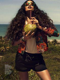 nice Elle Suécia | Editorial de Moda Maio 2013 | Kelly Gale por Jimmy Backius