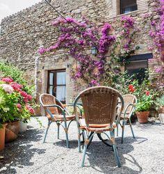 Fotos de Ca L'Aliu - Casa rural en Peratallada (Girona)