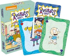 Rugrats Reptar 500pc Puzzle Multicolor Products In 2019