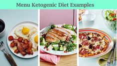 What can you eat on a keto diet? This keto meal plan includes recipes and shopping lists — everything you need to start a keto way of eating today. Healthy Dinner Recipes, Diet Recipes, Healthy Snacks, Ketogenic Recipes, Cooker Recipes, Diet Tips, Stay Healthy, Lunch Recipes, Delicious Recipes