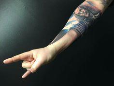RJD tattoo