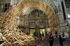 The best Museums and Design centers of United Kingdom