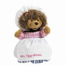 a821d7db94a Mrs Tiggy-winkle stands 22cm tall. This cute little Hedgehog is a all time