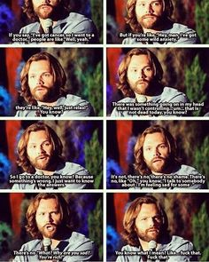 I cant say how much i love Jared - #jarpad