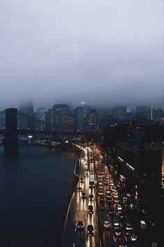 Картинка с тегом «city, light, and car»