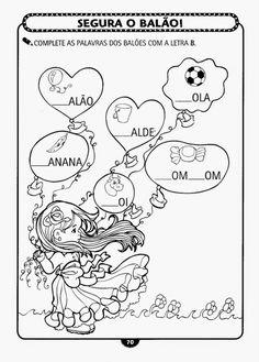Educação Infantil Atividade-65 Zen, Homeschool, Snoopy, Education, Comics, Reading, Kids, Fictional Characters, Hinata