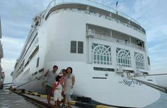 SuperStar Virgo of Star Cruises is going to set a public open day for Guangzhou citizen to visit on Nov. 5th, 2015.