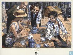 Ex-Libris BD et tirages - Ex-libris BD - Troisième époque