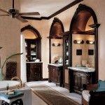 West Indies Bathroom by Wood-Mode