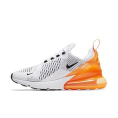 more photos 83ce1 119ec Air Max 270 Women s Shoe. Nike Air MaxVêtements De Sport De NikeChaussures  ...