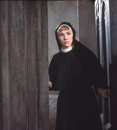 The Sound of Music (1965) Julie Andrews  as   Maria von Trapp