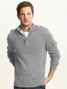 Looking for gray clothes, for possible outdoor pics the day(s) after Thanksgiving.
