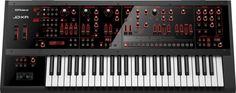 Roland JD-XA Review - MusicTech | MusicTech