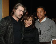 Colin Farrell Pictures - Rotten Tomatoes