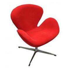 Poltrona Swan (Swan Chair)