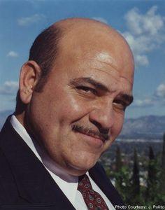 John Polito - Crime Story et al...One of a kind RIP