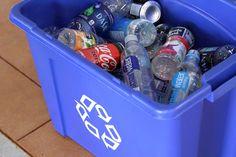 Le groupe Coca-Cola veut recycler toutes ses bouteilles d'ici 2030