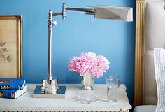 Anson Table Lamp ANDREW MARTIN