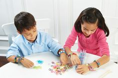 The Rainbow Loom Craze: kids need real world engagement and rainbow loom delivers!