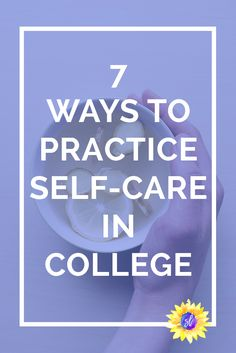 Self care is so important to being our best selves.