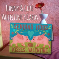 Funny & cute Valentine's Day cards & cards of love https://www.zazzle.com/collections/a_funny_valentines_day_greeting_cards-119669577278526929?rf=238713858877306074&TC=pin