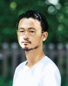 What Movies and Music Teach Us about the True Nature of the Body - Ryosuke Nagaoka (musician) × Yuki Yamato (film director) Culture Quotes, Popular Manga, True Nature, Teaching Music, Film Director, Male Face, Favorite Person, Haircuts For Men, Hair Cuts