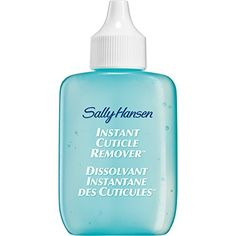 Sally Hansen Instant Cuticle Remover 1 Fluid Ounce * Read more  at the image link. Note:It is Affiliate Link to Amazon.