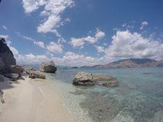 Capones Island, Zambales, Philippines