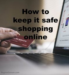 Do you shop like a pro or are you a little bit hesitant about shopping online? Here are some tips to help you get ready for Cyber Monday. Cyber Monday, Self Improvement, Get Started, Ecommerce, Saving Money, Online Shopping, How To Make Money, Cards Against Humanity, Tips