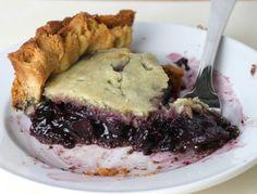 SCD Cherry Pie