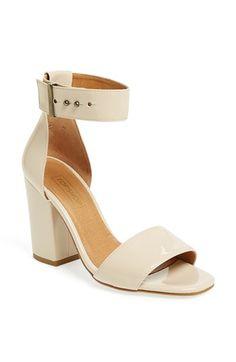 Topshop 'Ramble' Sandal   Nordstrom Lust List: Sand Spring Sandals on Bitches Who Brunch {www.BitchesWhoBrunch.com}