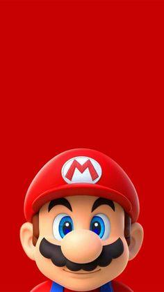 mario bros Super Mario Run, Super Mario Games, Super Mario World, Super Mario Brothers, Mario Bros., Mario Party, Gaming Wallpapers, Cute Wallpapers, Cartoon Wallpaper Iphone
