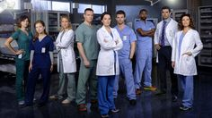 "'Saving Hope' Season 3 spoilers: Haunting, heartbreak, and healing (S3 premiere pics & details, plus ""Saving Hope"" is coming to US TV!)"