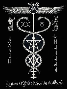 esoteric - esoteric You are in the right place about esoteric Tattoo Design And Style Galleries On The Net – - Occult Symbols, Magic Symbols, Occult Art, Ancient Symbols, Sacred Geometry Symbols, Alchemy Art, Esoteric Art, Esoteric Tattoo, Satanic Art