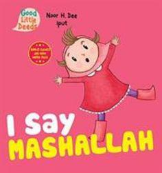 Toddler Books, Childrens Books, Books On Islam, Good Books, My Books, Books About Kindness, Funny Books For Kids, Kids Book Club, Bookshelves Kids