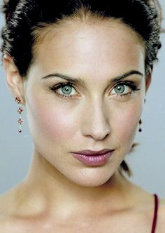 Claire Antonia Forlani