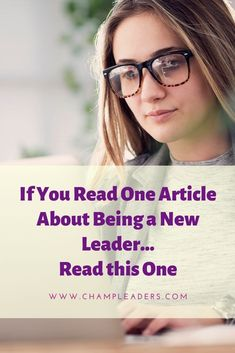 If You Read One Article about being a New Leader.. Read This One! Team Activities, Leadership Activities, Leadership Tips, Leadership Development, Communication Skills, Boss Babe Motivation, Workplace Motivation, Mental Health At Work, Mental Health Quotes