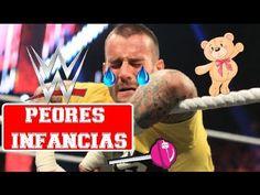 5 INFANCIAS MÁS CRUELES DE LA WWE