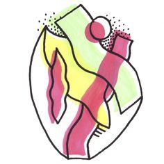 #illustration #color #drawing #ilustración #marker