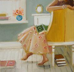 Book Princesses love.......       Aline ♥