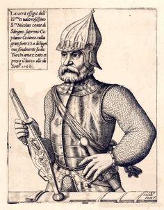 Saint Stephen, 17th Century, Renaissance, History, Portrait, Artwork, Hungary, Europe, Costumes
