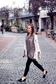 german street style and fashion blogger                                                                                                                                                     More