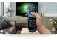 Control your world with the Harmony Remote. USD $249.99