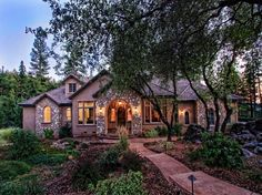 A gorgeous home for sale in Winchester Country Club in Meadow Vista, CA  http://www.placercountyhomesandland.com/winchester-homes-for-sale.php