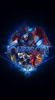 Wallpaper Phone Special Johnson Mustang by FachriFHR on DeviantArt Wallpaper Hd Mobile, Qhd Wallpaper, Free Desktop Wallpaper, Bape Wallpapers, Amoled Wallpapers, Bruno Mobile Legends, Alucard Mobile Legends, Special Wallpaper, Game Logo Design