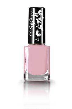 Lak na nehty Orchidea odstín č. 2