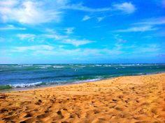 White Plains beach - Kapolei, Oahu
